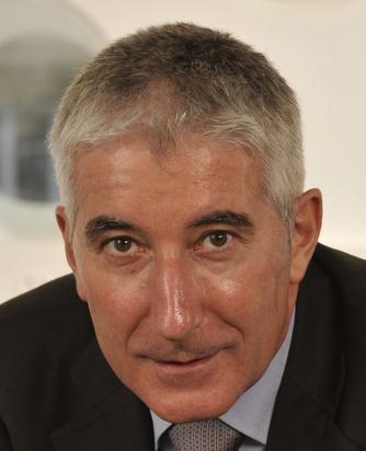 Pascal Mahon
