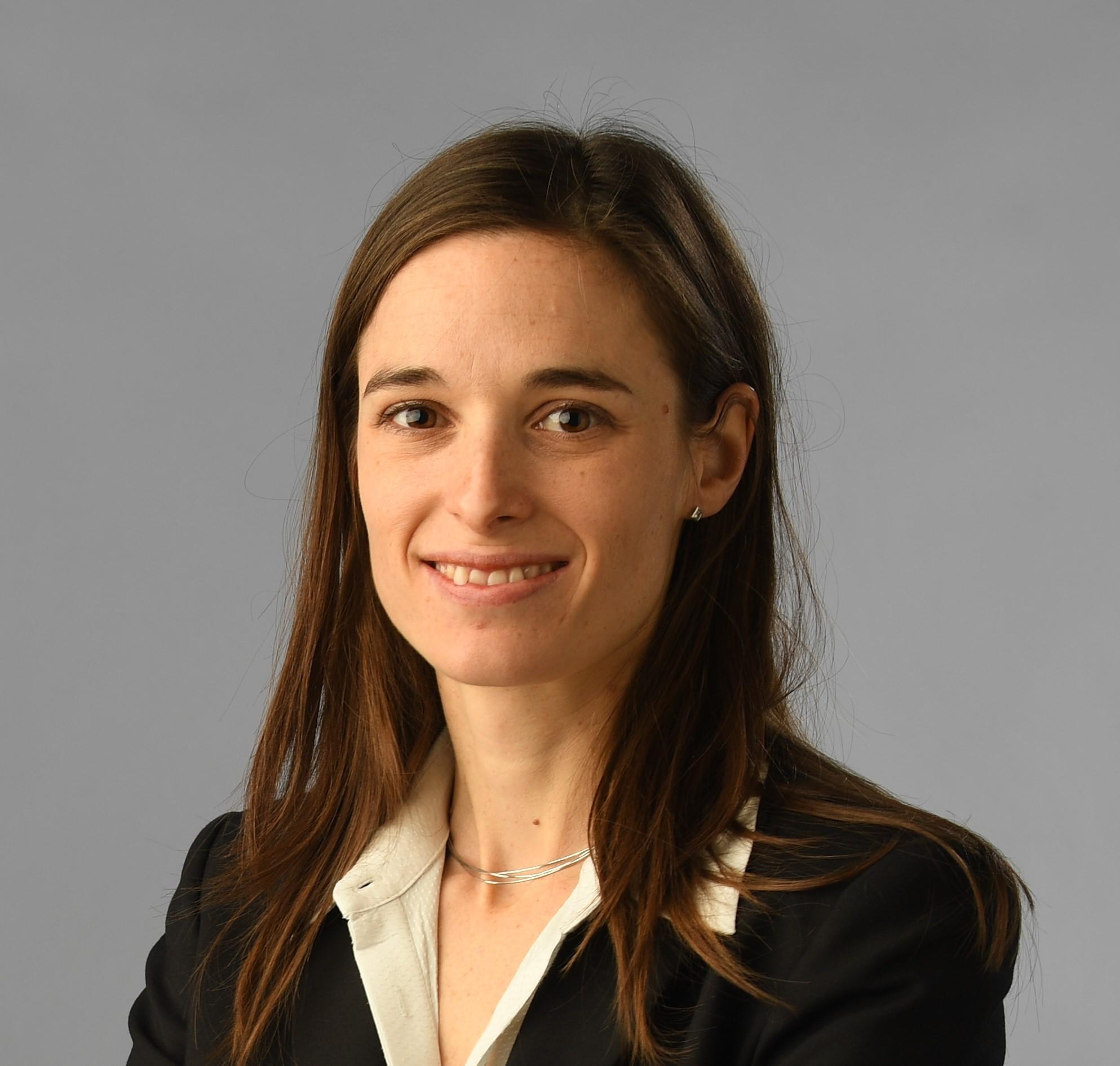 Emilie Conti Morel