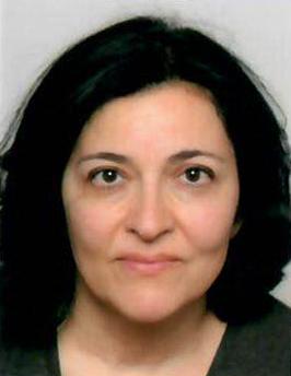 Françoise Markarian