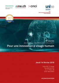 10e Journée des start-up, des PME et de l'innovation