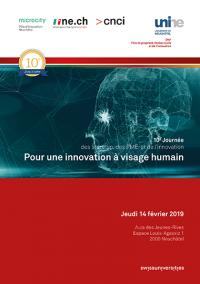 10e Journée des start-up, des PME et de l'innovation