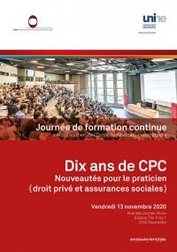Dix ans de CPC