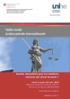 Table ronde - Justice pénale internationale