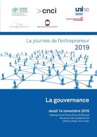 Journée de l'entrepreneur 2019