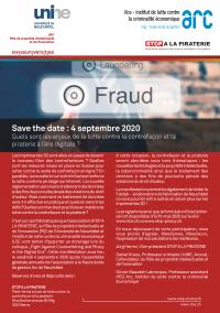 Quels sont les enjeux de la lutte contre la contrefaçon et la piraterie à l'ère digitale ?