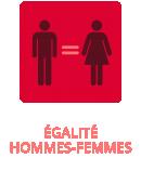 Egalité hommes-femmes