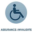 Assurance-invalidité