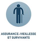 Assurance-vieillesse et survivants