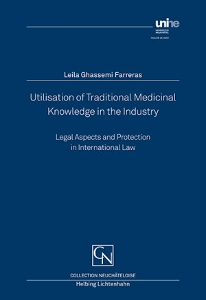 Utilisation of Traditional Medicinal Knowledge in the Industry