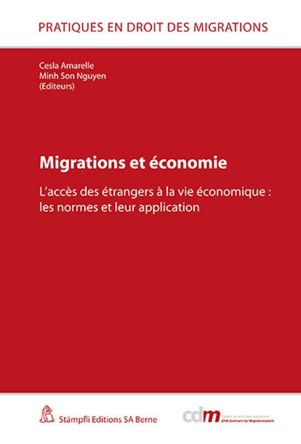 Migrations et économie