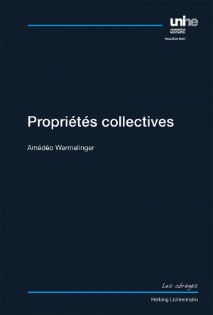 Propriétés collectives