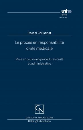 Le procès en responsabilité civile médicale