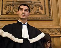 Orientation avocature (professions judiciaires)